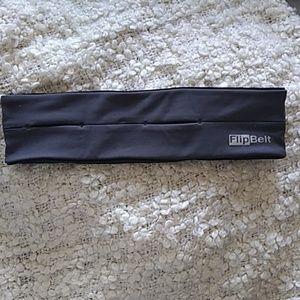 Accessories - Flip belt /running belt/ excercise kit